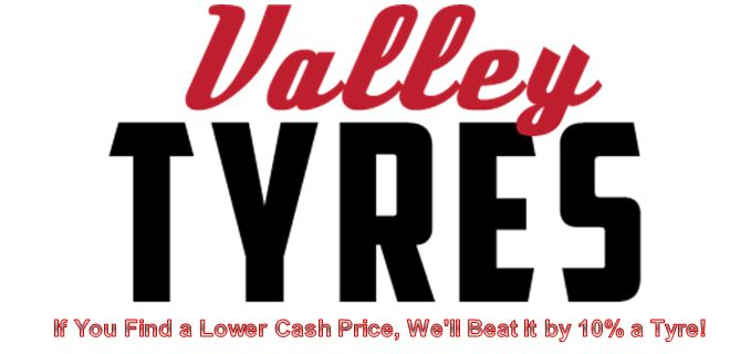 Valley Tyres – Glenfield