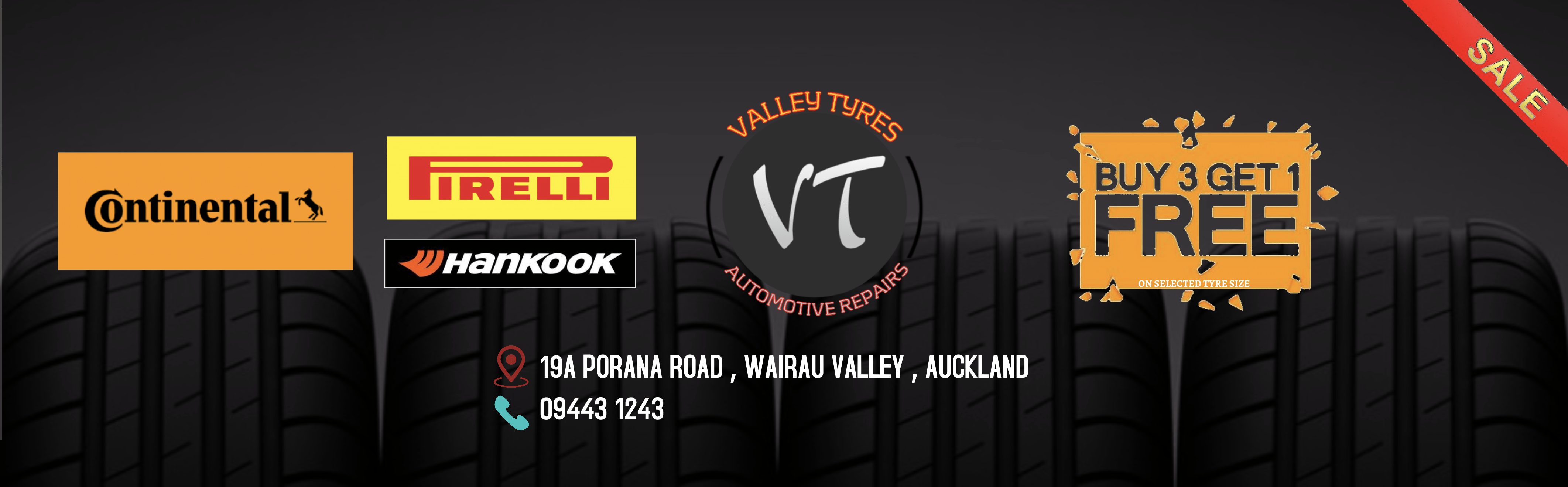 valley tyres home