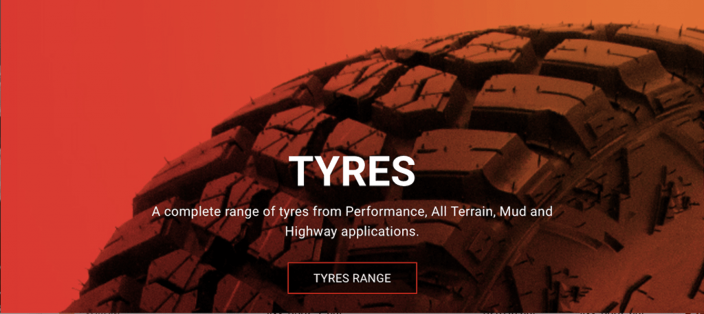 TYRE SPECIAL