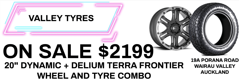 Mag wheels Lowest Price