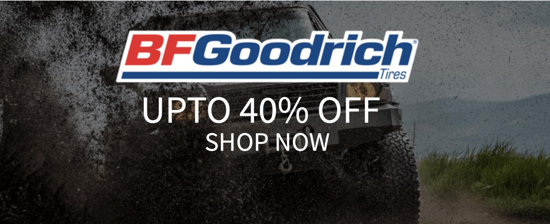 BF GOODRICH - Valley Tyres & Automotive – NorthShore Wheel & Tyre Shop