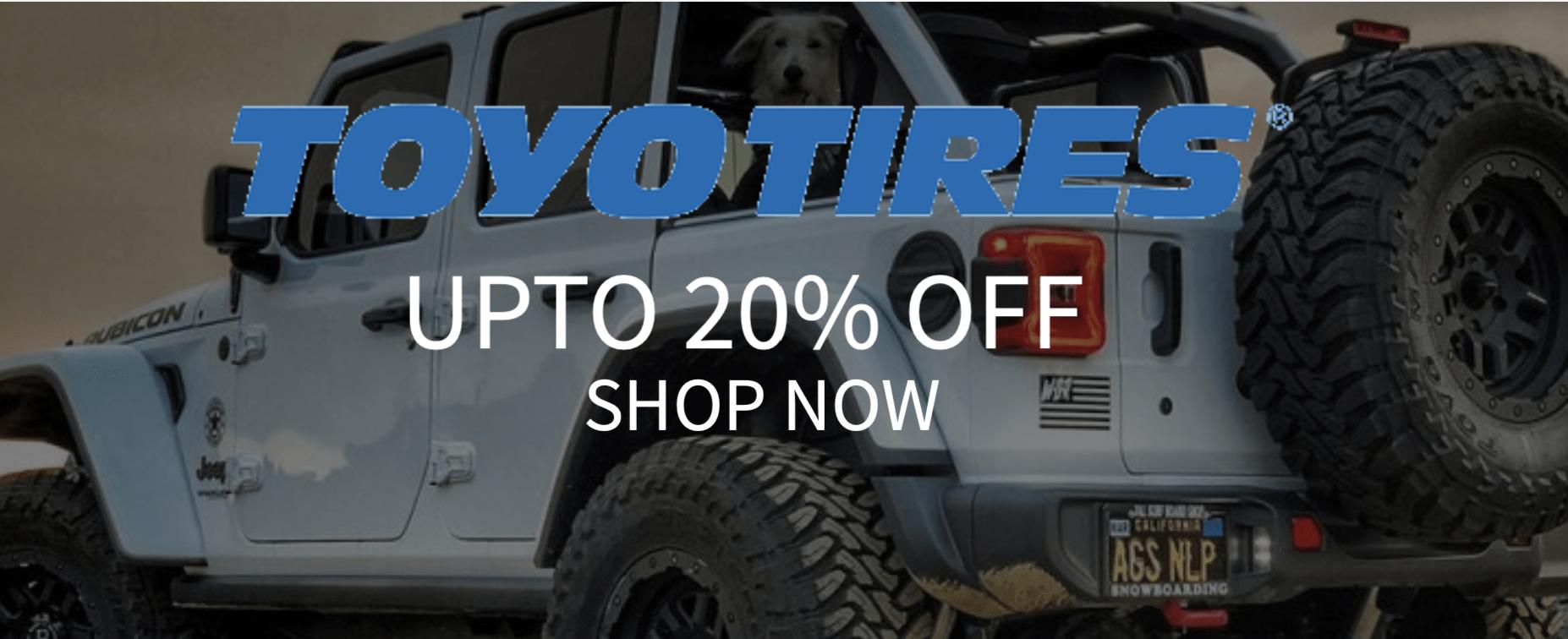 TOYO TIRES - Valley Tyres & Automotive – NorthShore Wheel & Tyre Shop
